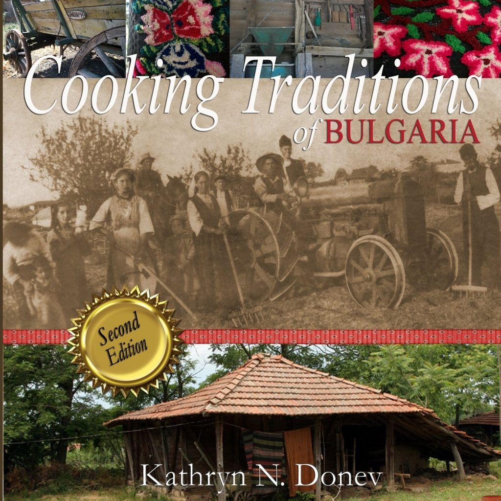 Cooking Traditions of Bulgaria