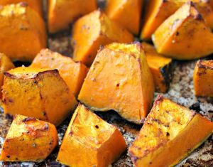 Happy Halloween Bulgarian Roasted Pumpkin Dessert Recipe
