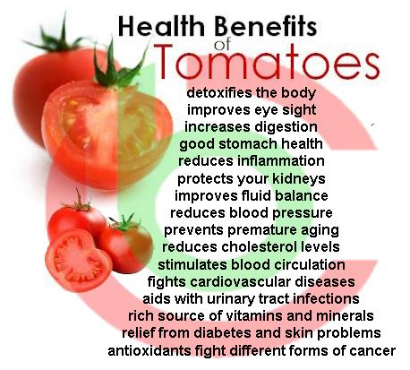 16 Plus Health Benefits of Planting Tomatoes – Popular Bulgarian Sort Bull's Heart