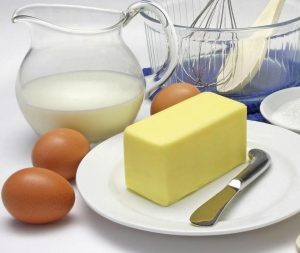 We Should Bake with Room Temperature Ingredients:  Truth or Fiction