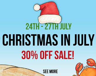 Christmas in July Bulgarian Cookbook 4 Day Sale