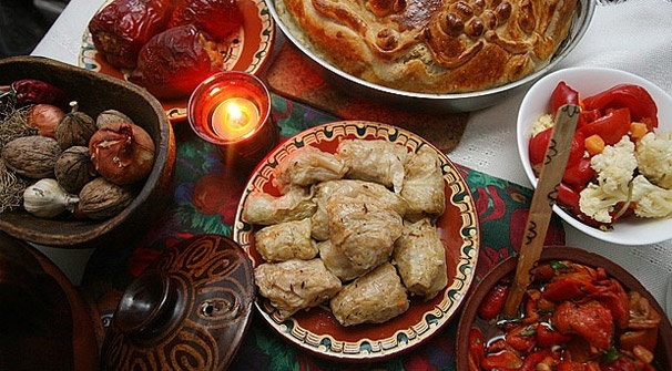 BulgarianCooking.com Wishes You a Merry Christmas