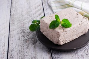 Easy Sunflower Seed Halva Recipe and Preparation